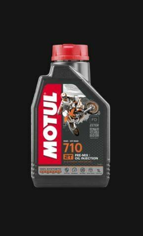 MOTUL 710 2T LT. 1