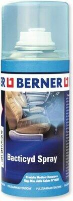 Spray Bacticyd Berner 150 Ml