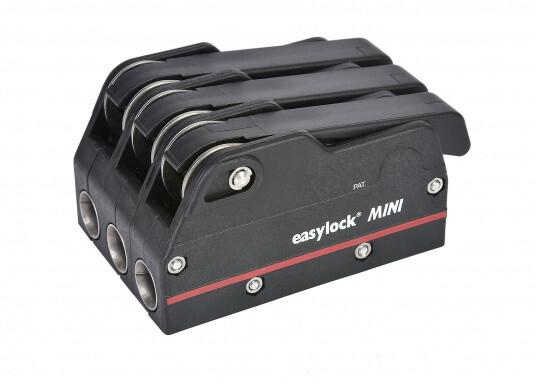 Stopper Easylock Mini Triplo