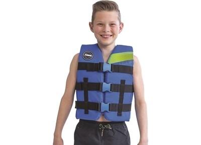 Giubbetto di galleggiamento Jobe Youth Vest 50