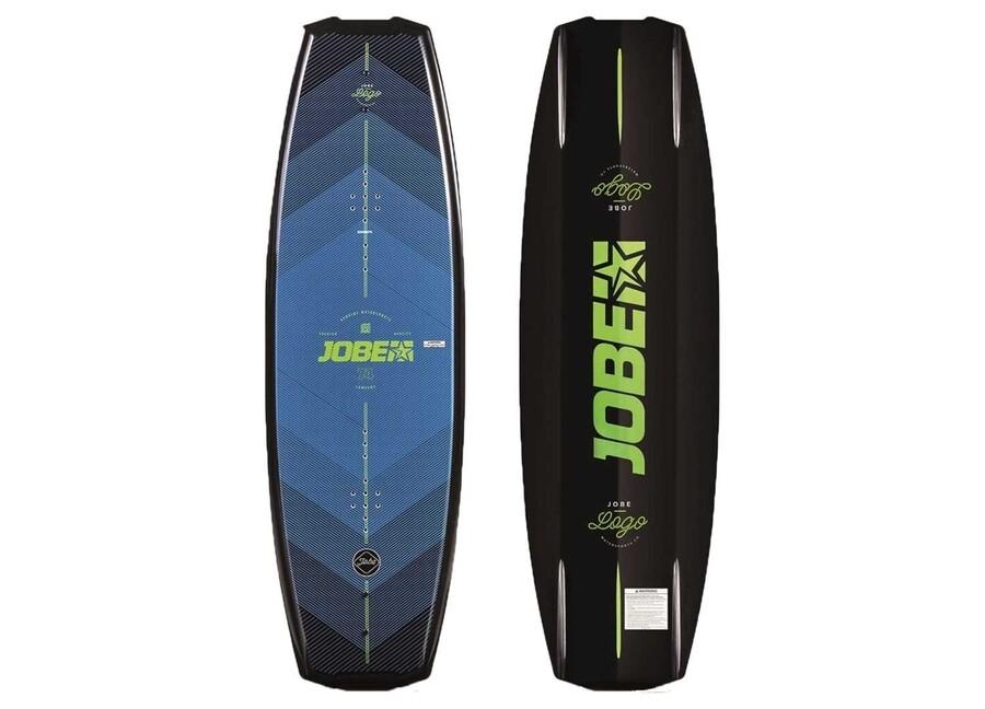 Wakeboard Jobe Logo