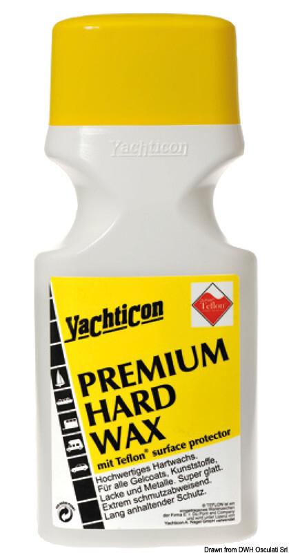 Yachticon cera protettiva Hard Wax