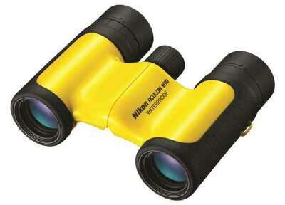 Binocolo Nikon Aculon W10 Yellow