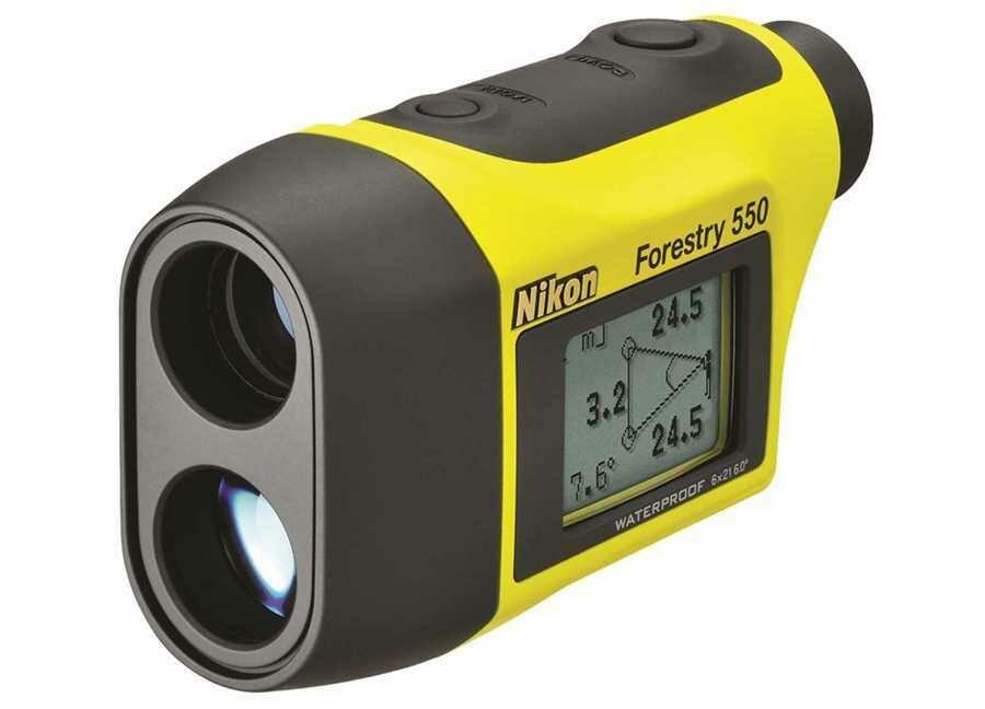 Nikon Telemetro Forestry Pro