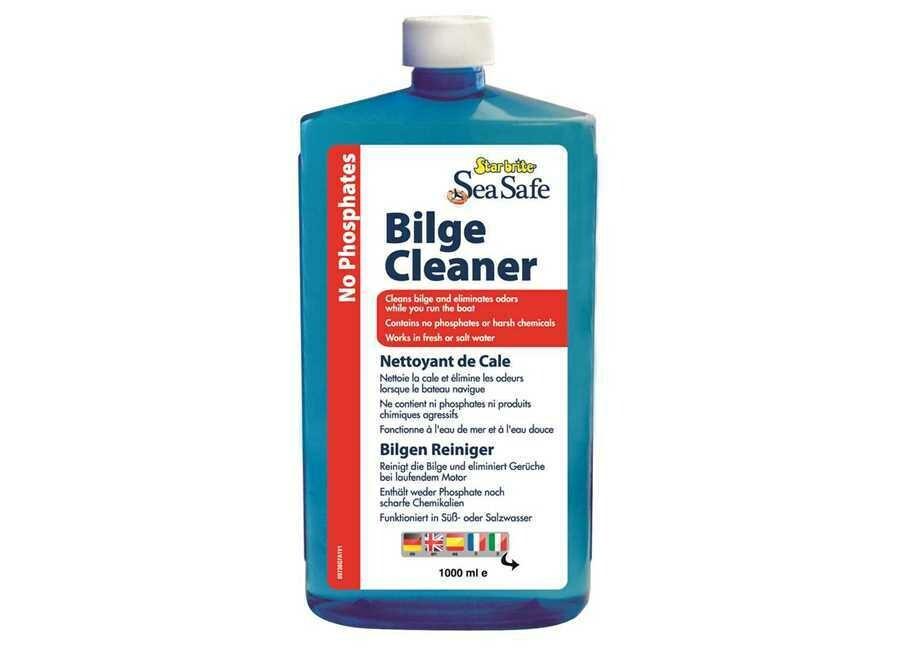 Star Brite detergente per sentine