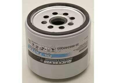 Filtro olio Mercruiser Q03 - 35-866340Q03