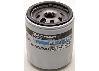 Filtro olio Mercruiser Q - 35-883702Q
