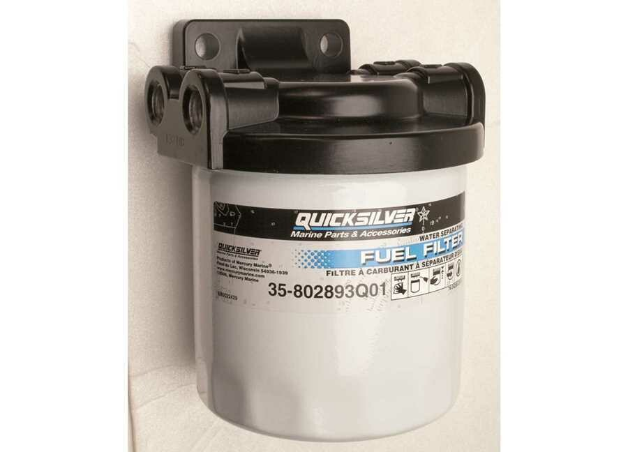 Filtro Benzina Quiccksilver 35-802893Q-4