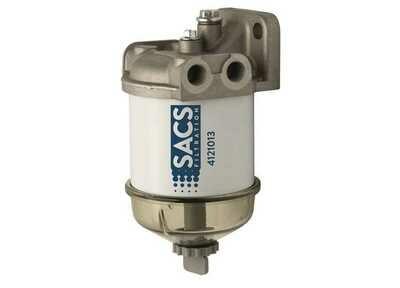 Filtro Diesel 55S