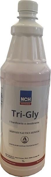 NCH Sanificante e deodorante Tri-Gly