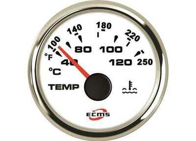 Indicatore temperatura acqua ECMS