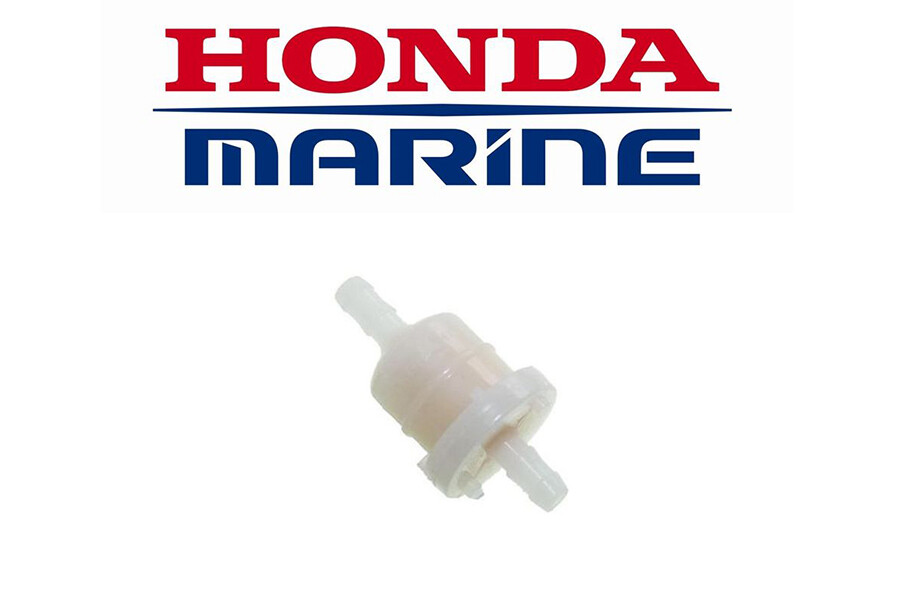 Honda Filtro Benzina - 16910-ZV4-015