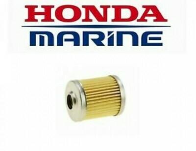 Honda Filtro Benzina - 16901-ZY3-003