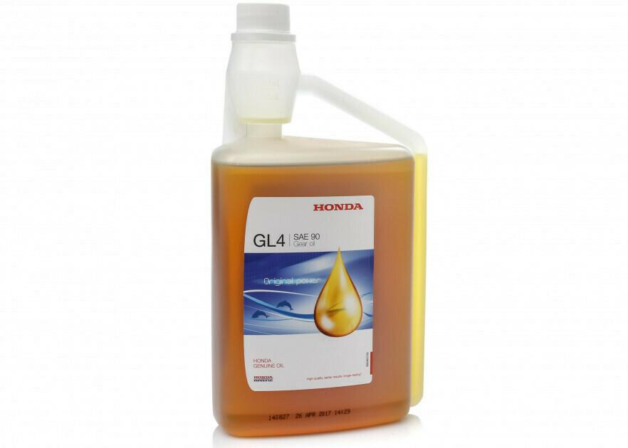 Olio Piede GL4