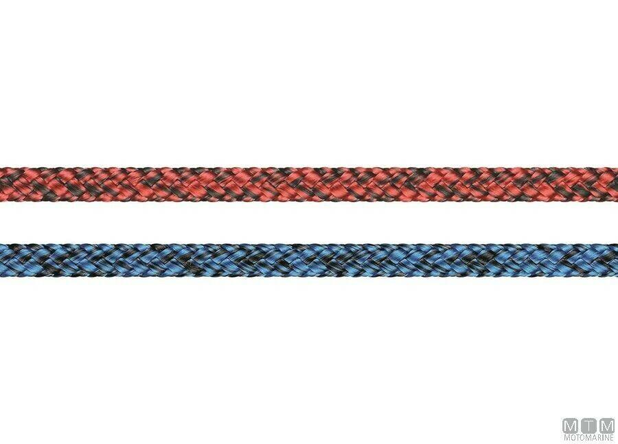 Liros Magic Edge Diam. 2 mm Blue