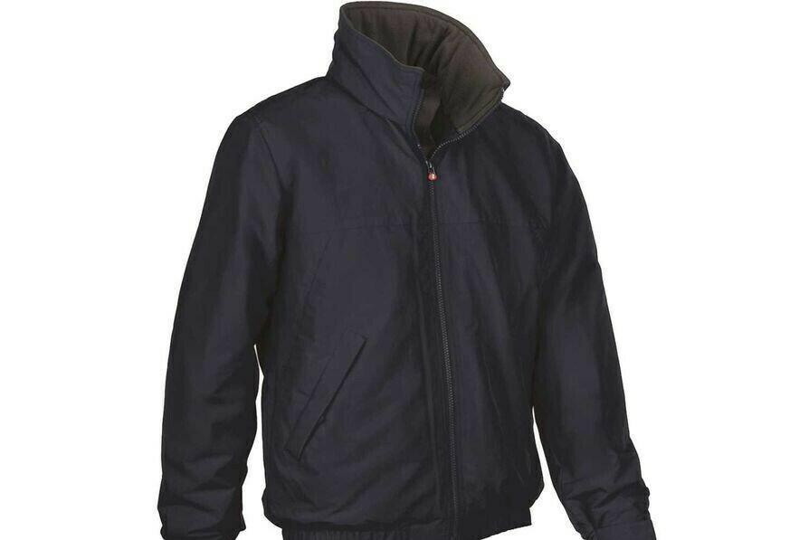 Slam Winter Sailing Jacket 2.1