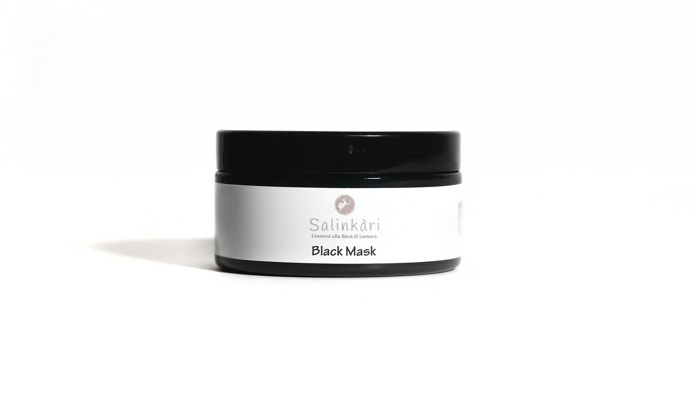 Black Mask alla Bava di Lumaca 100 ml