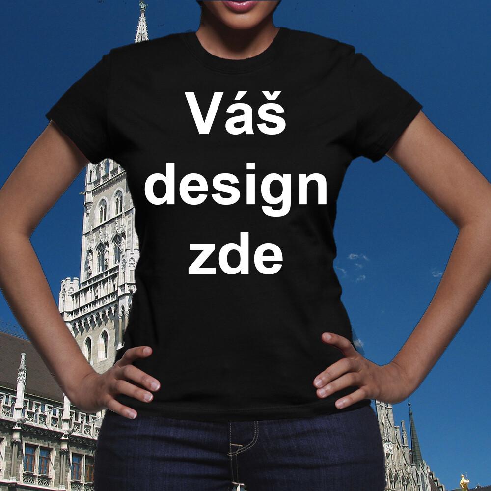 Váš design zde