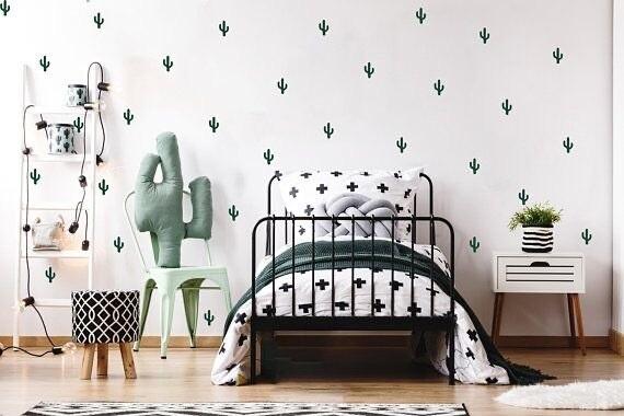 Patrón de 100u Cactus DJPAT04