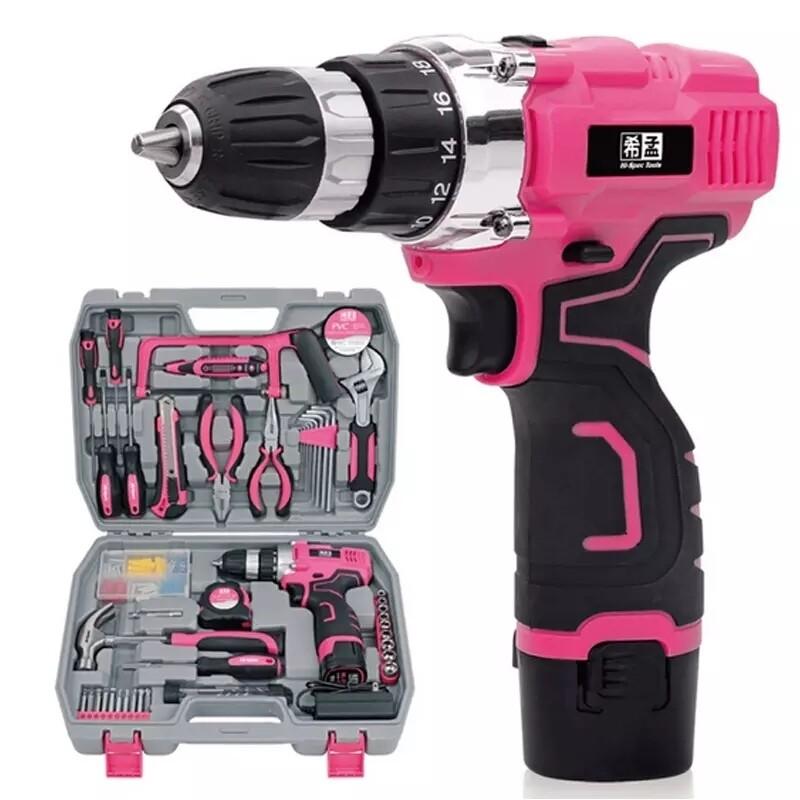 Womens toolbox