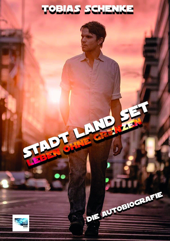 Stadt Land Set - Leben ohne Grenzen - Tobias Schenke