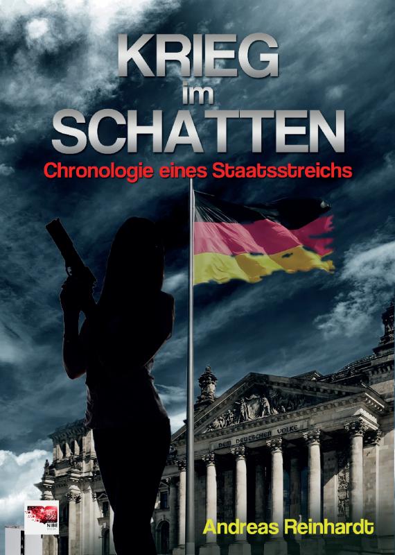 Krieg im Schatten - Andreas Reinhardt