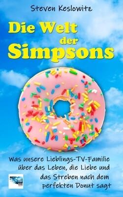 Die Welt der Simpsons - Steven Keslowitz