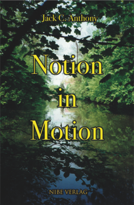 Notion in Motion - Englische Aphorismen
