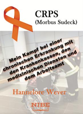 CRPS (Morbus Sudeck) - Hannelore Wever