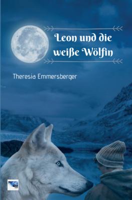 Leon und die weiße Wölfin