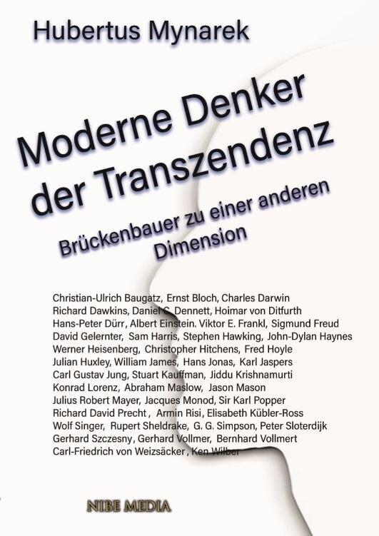 Moderne Denker der Transzendenz - Hubertus Mynarek