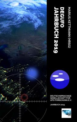 DEGUFO-Jahrbuch 2019 – Hrsg. Marius Kettmann