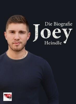 Joey - Die Biografie - Joey Heindle