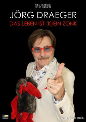 Jörg Draeger - Das Leben ist (k)ein Zonk