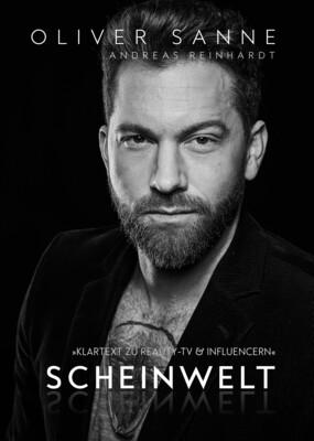 Scheinwelt - Klartext zu Reality TV & Influencern - Hörbuch