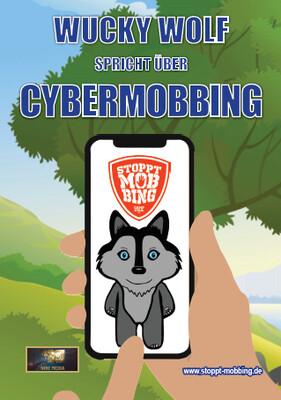 Wucky Wolf spricht über Cybermobbing