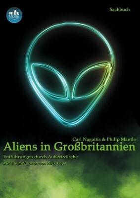 Aliens in Großbritannien - Entführung durch Außerirdische