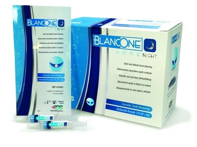 BlancOne HOME Night (2 traitements)