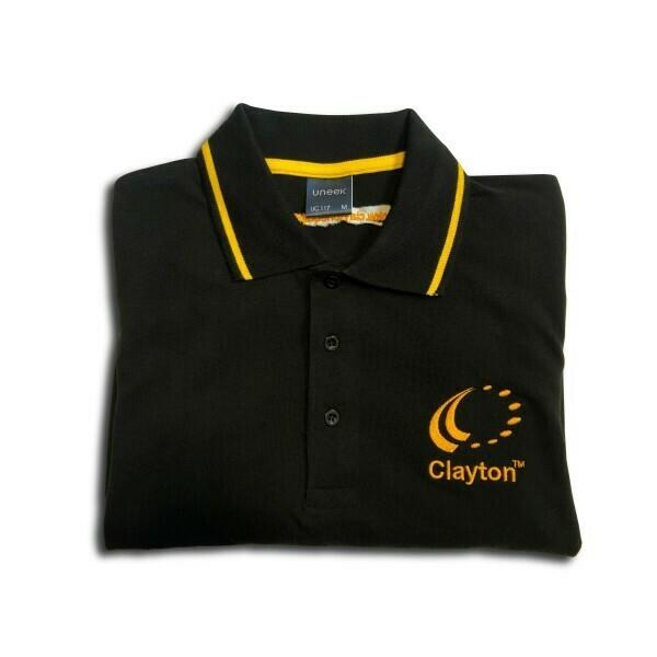 Clayton Polo Shirt