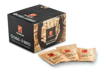 Hausbrandt Choko-La White Hot Chocolate Sachets