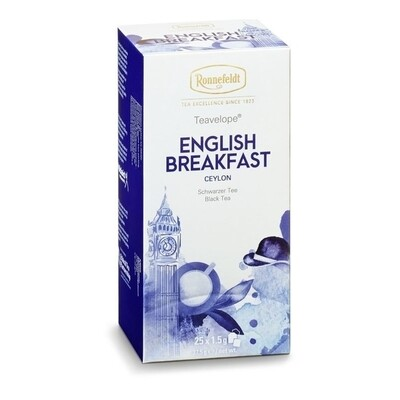 Teavelope English Breakfast Tea