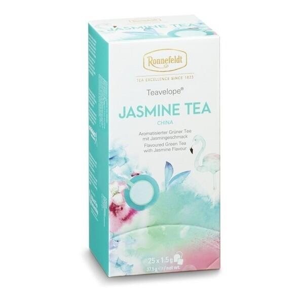 Teavelope Jasmin Tea