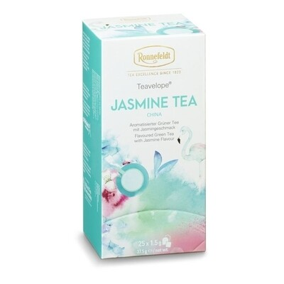 Teavelope Jasmin Tea