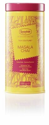 Tea Couture Masala Chai