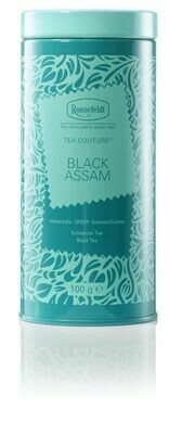 Tea Couture Black Assam