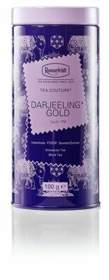 Tea Couture Darjeeling Gold