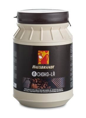 Hausbrandt Choko-La Hot Chocolate