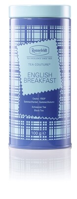 Tea Couture English Breakfast