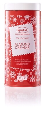 Tea Couture Almond Dreams