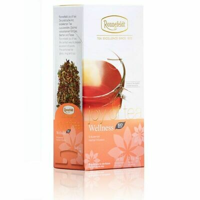 Joy of Tea Rooibos Wellness